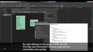 RealFlow 2013 : What's New - Simulation Graphs