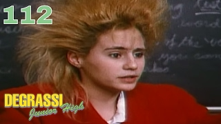 Degrassi Junior High 112 - Parents' Night | HD | Full Episode