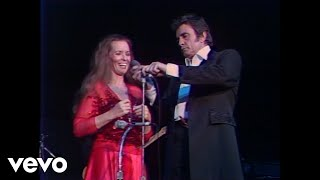 June Carter Cash – Oh! Susanna (Live In Las Vegas)
