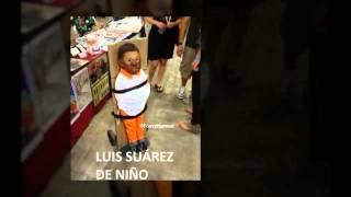 Memes de la Mordida de Suárez a Chiellini Italia vs Uruguay Mundial Brasil 2014