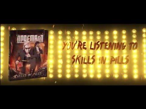 Lindemann - Skills in Pills (trainee  lyric video)