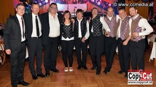 preview picture of video '14. 2. 2015 - FPÖ Ball in Loipersbach - CCM-TV.at'