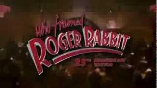 Who Framed Roger Rabbit (1988) Video