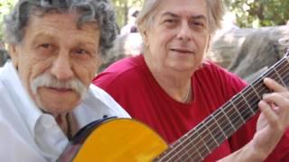 Nonato Buzar - IRMÃOS CORAGEM - Nonato Buzar E Paulinho Tapajós - Gravação De 1970