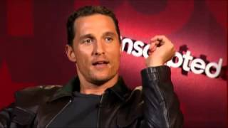 Fools Gold  Unscripted  Matthew McConaughey Kate Hudson