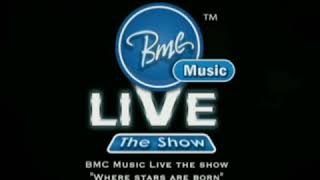 BMC Music Live Video