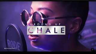 T'neeya X Maleek Berry X Wizkid Cover |Ground Up Sessions