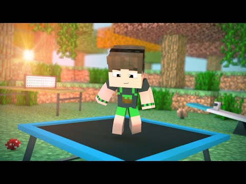 Minecraft: O MELHOR PLAYGROUND DO MUNDO !! ‹ Build Battle ›