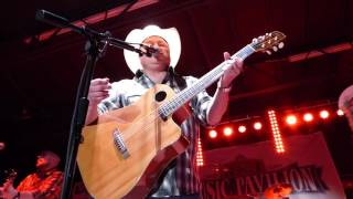 Wanted You To Know (live) - Mark Chesnutt