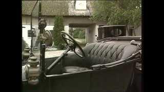 Fords historie 75 år i Danmark 1994 fra Ford T