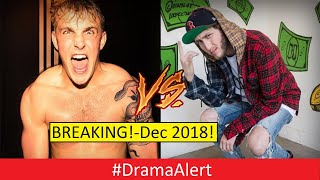 Jake Paul wants to BOX FaZe Banks! ( Banks RESPONDS! ) #DramaAlert Update on KSI vs Deji!