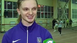 В Харькове прошел чемпионат области по легкой атлетике