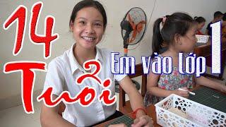 Bước ngoặt lớn trong cuộc đời của bé Hoa 14 tuổi câm điếc đáng thương