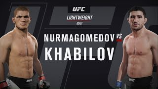 UFC 2 - Орёл против Тигра