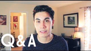 "Q&A Vlog! ""What's Your Spirit Pokemon!??"" | Sam Tsui"