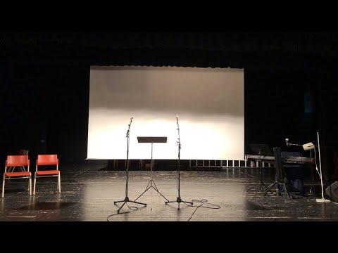 Uppsala Bönedagar II 16/3 19.00 Livesändning