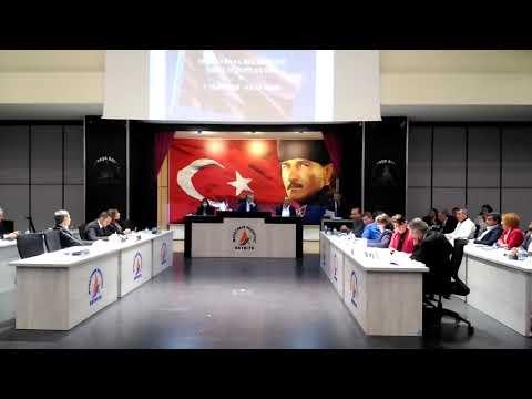 Alkışlar Muratpaşa meclisine