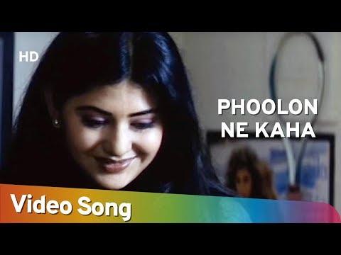 Phoolon Ne Kaha | Pyaar Zindagi Hai (2001) | Vikas Kalantri | Ashima Bhalla | Upasana Singh