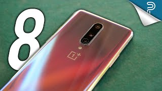 OnePlus 8 Review: Updates Changed My Mind