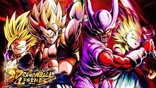 How To Build POWERFUL Teams In Dragon Ball Legends! DB legends team building guide