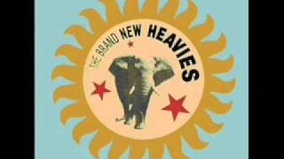The Brand New Heavies - Sometimes