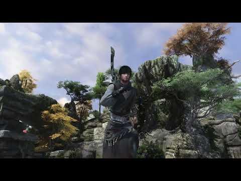 Swords of Legends Online Details PvP Modes: Battlegrounds, Garden of Blades, and More