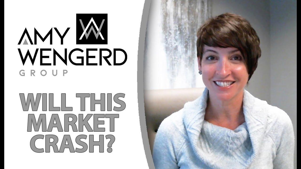 Are We Heading Toward a Market Crash?