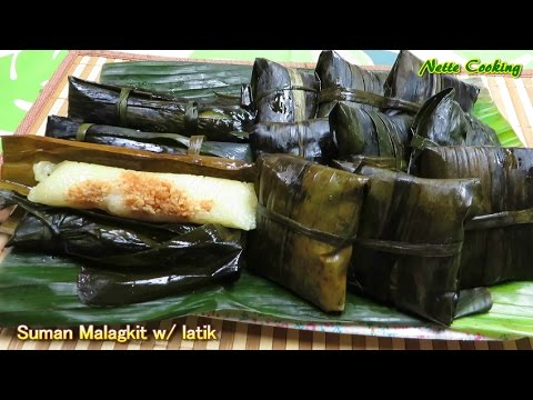"""Download """"Suman Malagkit"""" (with Latik) HD Mp4 3GP Video and MP3"""