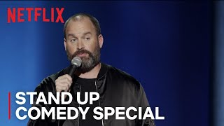 Trailer of Tom Segura: Disgraceful (2018)
