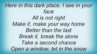Juliana Hatfield - Make It Home Lyrics