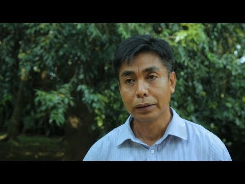 Peatland management without fire | CIFOR scientist Herry Purnomo
