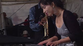 Keiko Matsui - The Wind And The Wolf - 8/30/1999 - Newport Jazz Festival (Official)