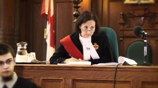 Mock Trial Step-by-Step: Direct Examination