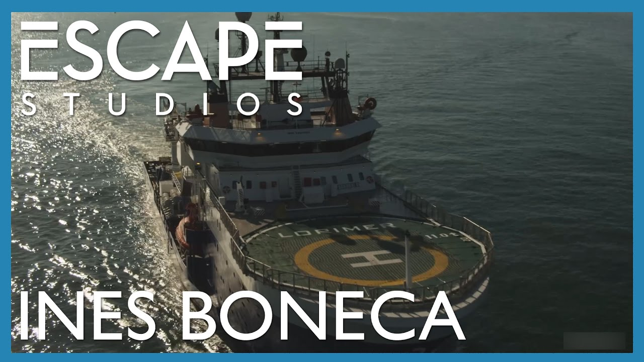 Escapee Showreels - Ines Boneca