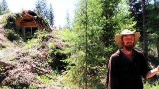 Natural Fences and Hobbit Holes