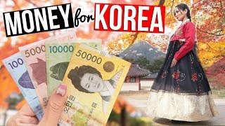 HOW MUCH MONEY YOU NEED TO GO TO KOREA from PHILIPPINES?! | Complete Guide + Tips