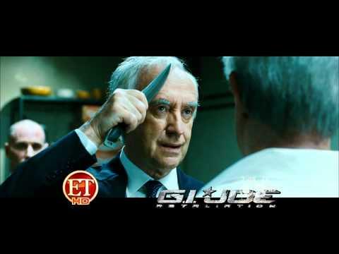 G.I. Joe: Retaliation (Trailer 2 Preview)