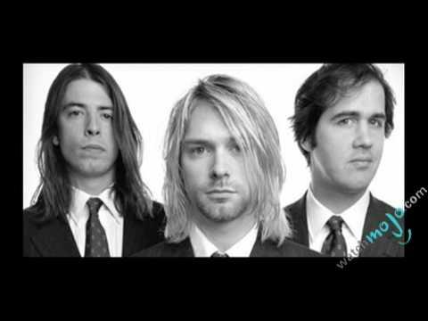 1994 – Kurt Cobain Nirvana