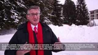 Les syndicats entre politique monétaire et inégalités Video Preview Image