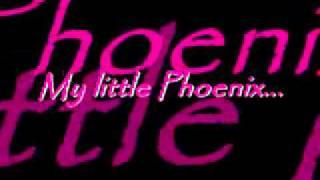 Tarja Turunen - My Little Phoenix (With Lyrics)