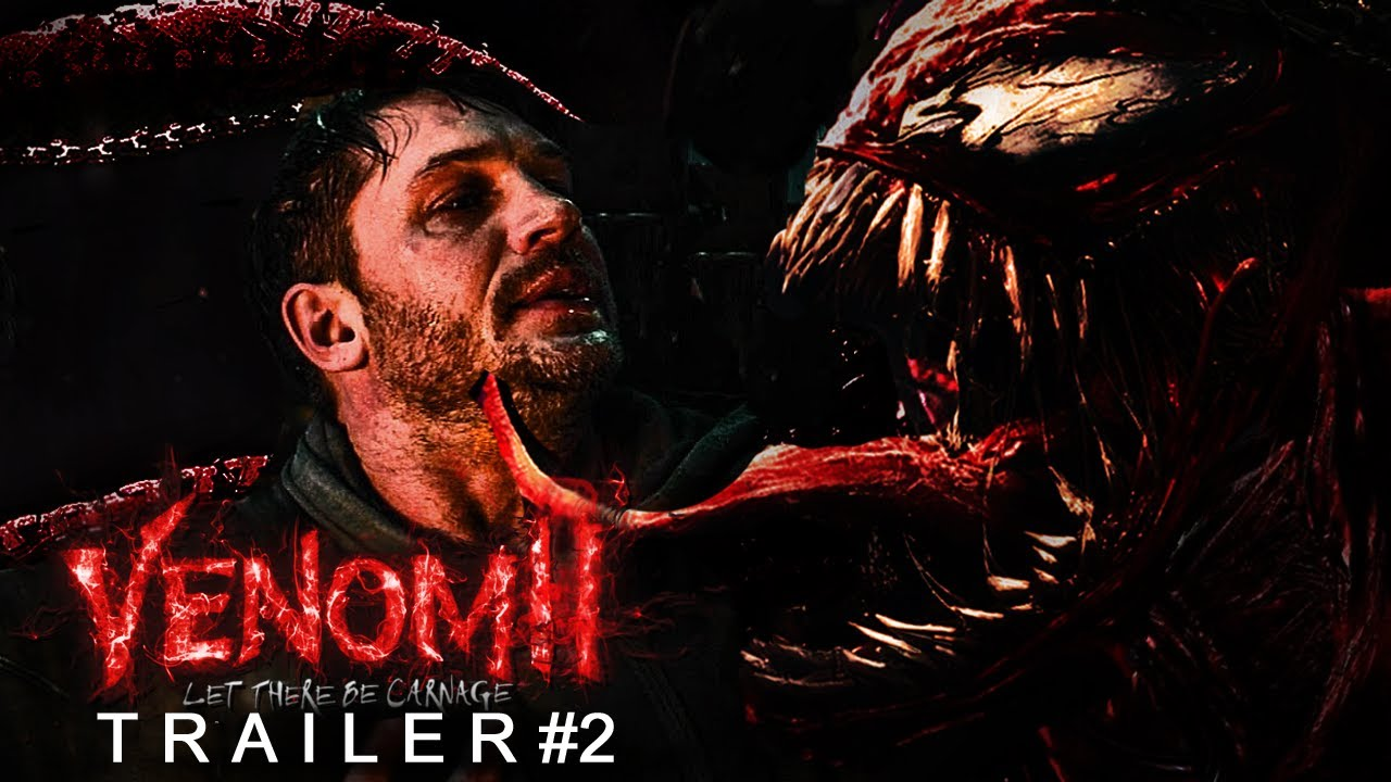 Venom: Let There Be Carnage movie download in hindi 720p worldfree4u