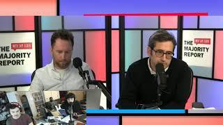 News w/ MR Crew - MR Live - 1/22/20