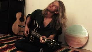 """Sleep on the Floor"" - THE LUMINEERS (Tyke James Cover)"