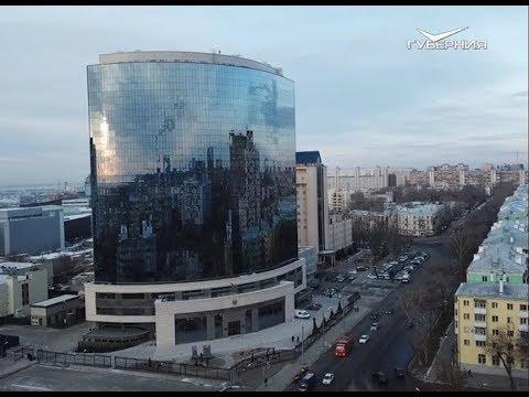 В Самаре торжественно открылся Шестой кассационный суд
