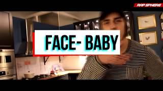 FACE - BABY (Клип)