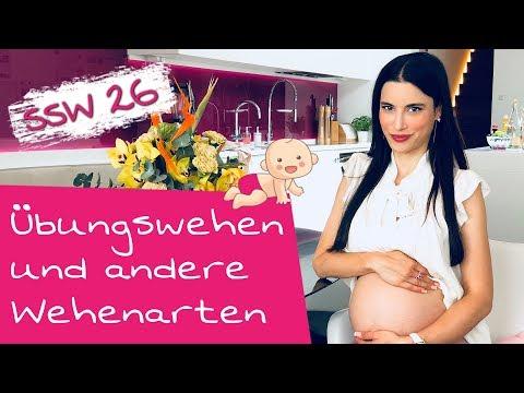 Normen und Zucker im Blut von schwangeren Frauen