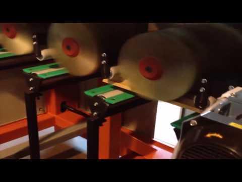 QL - Moulding Sander