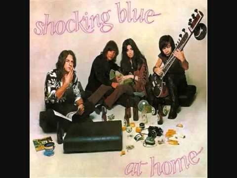 Shocking Blue - I'm A Woman (with lyrics)
