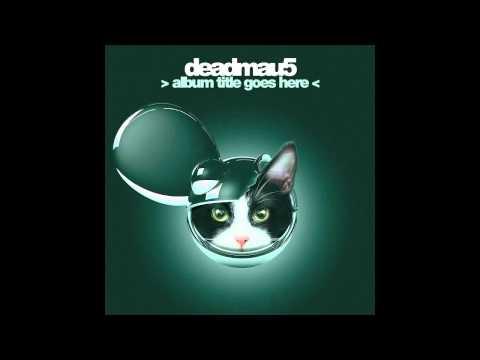 deadmau5 - Maths (Cover Art)