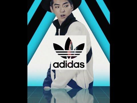 adidas Originals Kris Wu and Angelababy Endless Video
